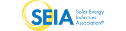 Solar Energy Industries Association SEIA Logo